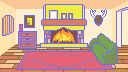 LIVING_DANRO_FIREPLACE.JPG - 8.8 kb