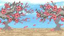 plum blossoms living.jpg - 9.19 kb